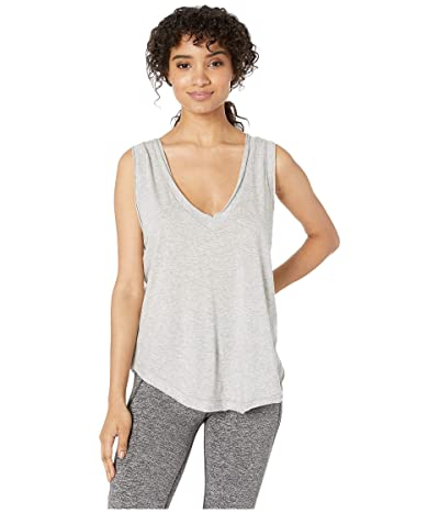 FP Movement Henry Tank Top (Grey Combo) Women
