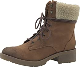 dune tan suede boots
