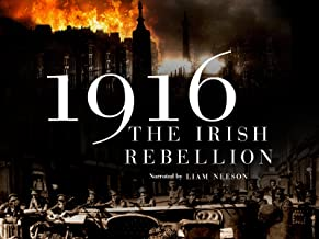 1916 irish rebellion pbs