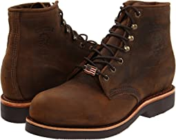 "6"" Apache Steel Toe Lace Up"