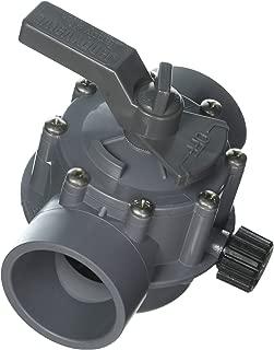 3 way jandy valve operation