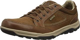 Rockport Trail Technique Waterproof Oxford, Zapatos de Cordones Derby Hombre