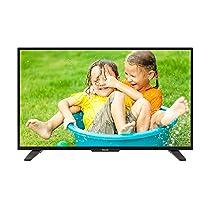Philips 127 cm (50 Inches) Full HD LED TV 50PFL3950/V7 (Black) (2016 model)
