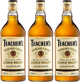 """Teacher""""s 3 x 0.7 l"""