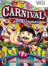 Carnival Games - Nintendo Wii (Renewed)