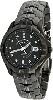 Core Collection Kinetic Stainless Steel - Black Men's watch #SKA405