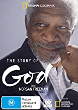 STORY OF GOD WITH MORGAN FREEMAN, THE