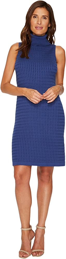 Tommy Bahama - Pickford Sleeveless Turtleneck Dress