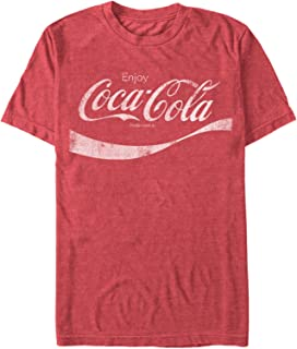 Coca Cola Men's Taste of Time T-Shirt
