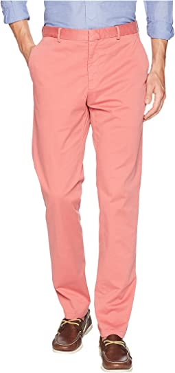 Polo Ralph Lauren Garment Dyed Cotton Stretch Trousers