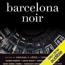 Barcelona Noir
