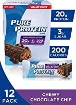 Best pure protein plus cookie dough Reviews
