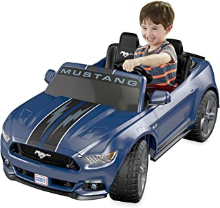 Best fisher price mustang car Reviews