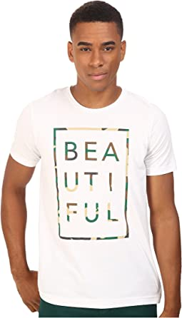 Life is Beautiful - Beautiful Box - Crew Neck Tee