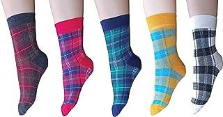 Best plaid socks womens Reviews