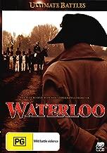 Ultimate Battles Waterloo | Documentary | NON-USA Format | PAL | Region 4 Import - Australia