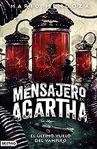 El mensajero de Agartha 9 - El último vuelo del vampiro