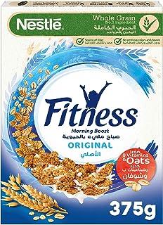 Fitness Nestle Breakfast Cereal 375g