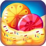 Candy Soda Pop Diamond Land Edition 2 - FREE PUZZLE...