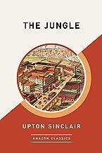 The Jungle (AmazonClassics Edition) (English Edition)