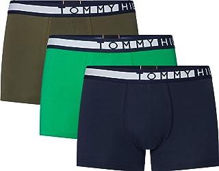 Tommy Hilfiger Men's 3P Trunk Trunks