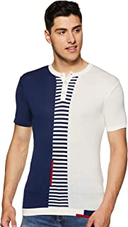 United Colors of Benetton Men's Sweater(Colors & Print May Vary)