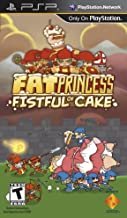 Best fat princess psp Reviews