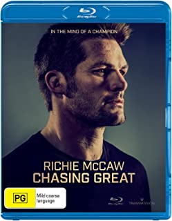 Richie Mccaw - Chasing Great
