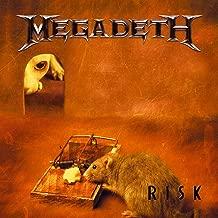 Best megadeth risk cd Reviews