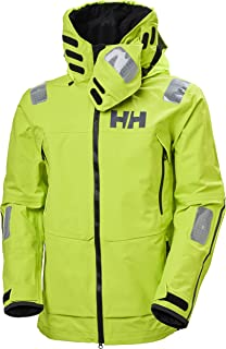 Helly Hansen Mens Aegir Race Jacket