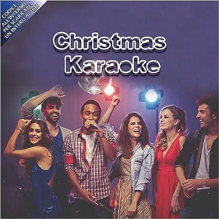 Buon Natale Karaoke.Amazon It Karaoke Altro Cd E Vinili