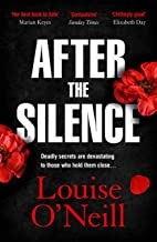 After the Silence: a twisty page-turner of deadly secrets and an unsolved murder investigation