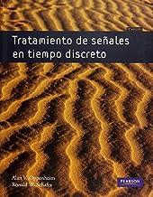 TRATAMIENTO DE SEÑALES EN TIEMPO DISCRETO