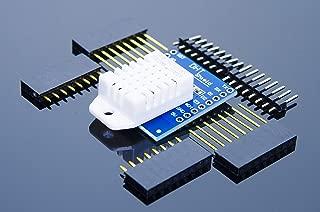 ACROBOTIC WeMos ESP8266 D1 Mini DHT-22 Temperature/Humidity Sensor Shield for Arduino NodeMCU Raspberry Pi Wi-Fi IoT DHT22