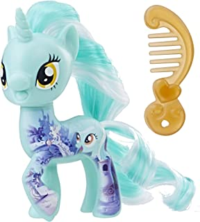 My Little Pony The Movie All About Lyra Heartstrings Doll