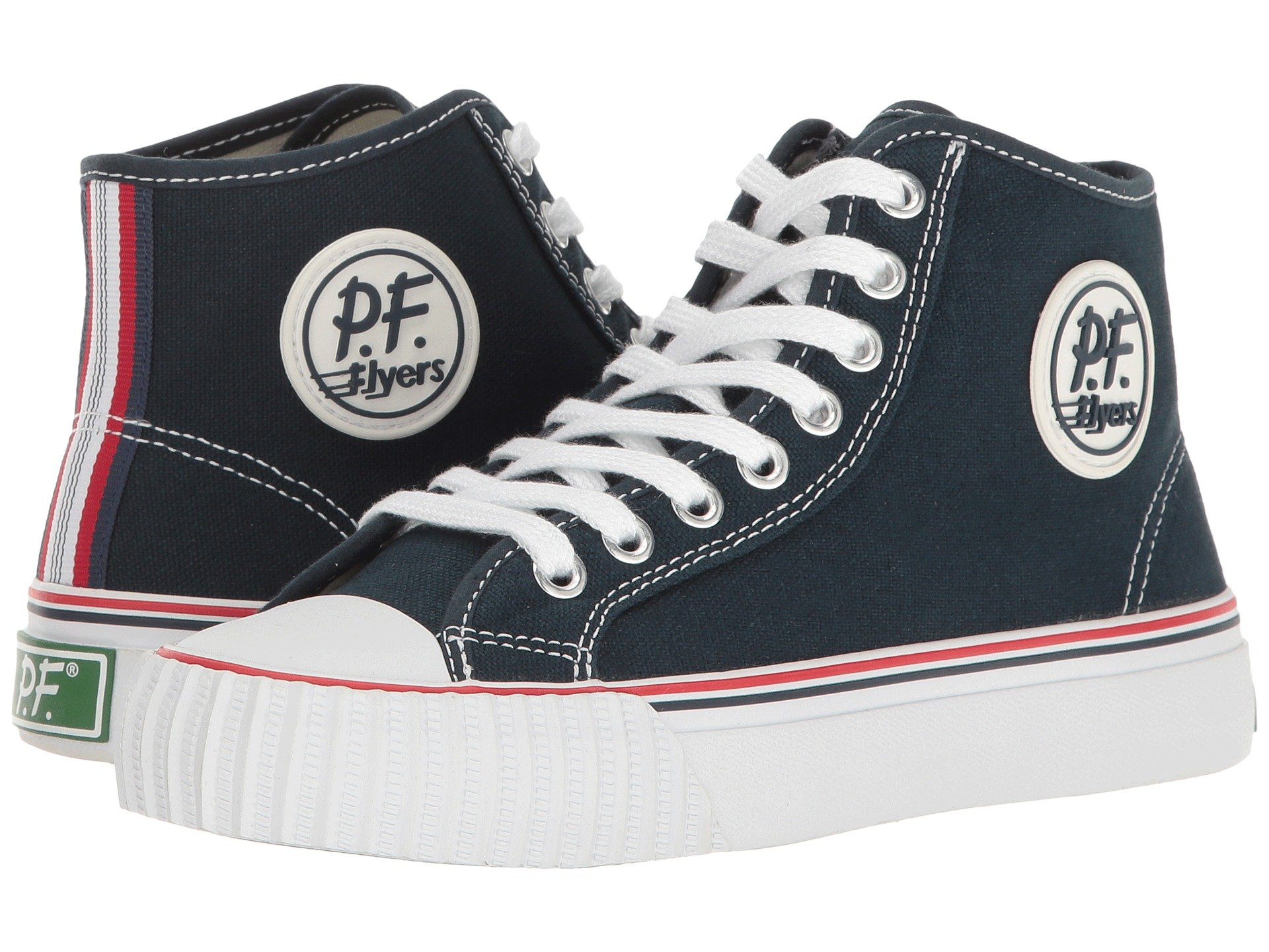 Men s PF Flyers Lifestyle Sneakers + FREE SHIPPING  e4305f2f7