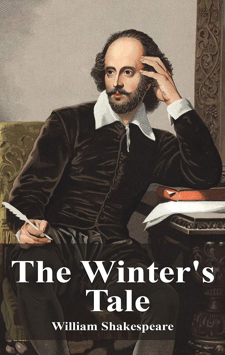 ご意見原子炉恐怖症The Winter's Tale (English Edition)