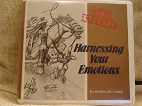 Harnessing Your Emotions CD set