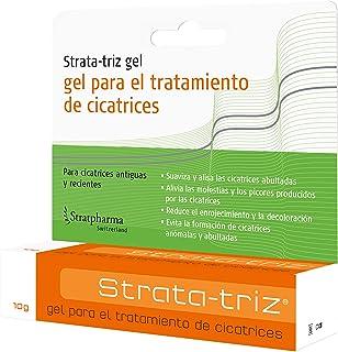 Strata-triz Gel de secado rápido para tratamiento de cicatrices, 10g
