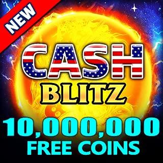 Cash Blitz™ - Free Slot Machines & Casino Games