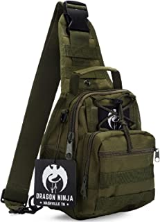 Best sling bag for men Reviews