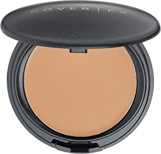 COVER FX Total Cover Cream Foundation G50