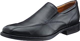 Geox U Federico Q, Zapatos de Cordones Oxford Hombre