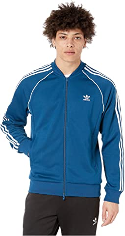 d7c12ba3783 Adidas originals velour bb track top | Shipped Free at Zappos