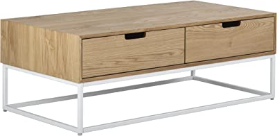 Serta Camden 2-Drawer Coffee Table