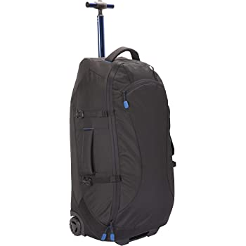 Mountain Warehouse Voyager 50L Wheelie Backpack - For Traveling
