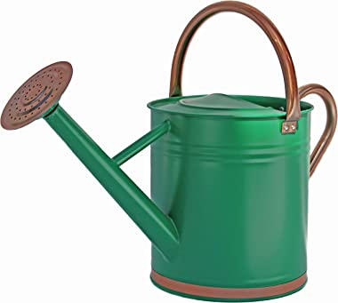 Gardener Select W3005CT-HG-4 Watering Can, Green