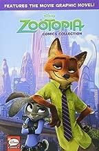 Best zootopia comics collection Reviews