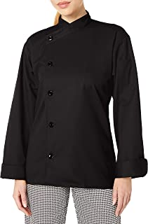 Vtex 0482 Rio Long Sleeve 5 Button Chef Coat