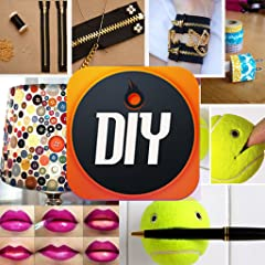 DIY CRAFTS PROJECTS